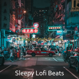 Chillhop For Study Sessions