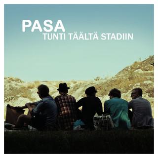 Tunti Täältä Stadiin (Radio Edit)