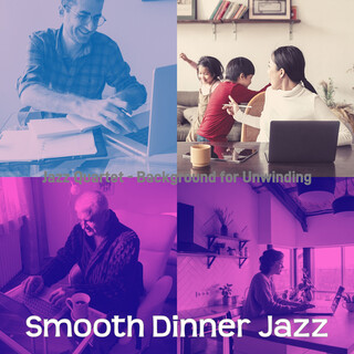 Jazz Quartet - Background For Unwinding