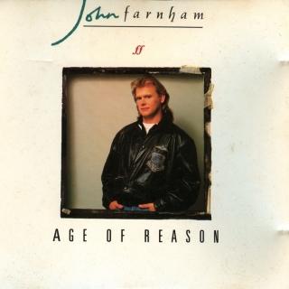 Age Of Reason (Digital 45)