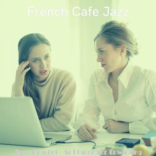 Jazz Quartet - Ambiance For Unwinding