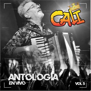 Antología, Vol. 5 (En Vivo)