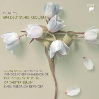 Brahms:Ein Deutsches Requiem