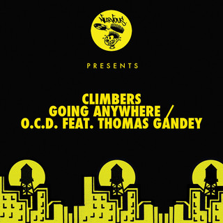 Going Anywhere / O.C.D. (feat. Thomas Gandey)