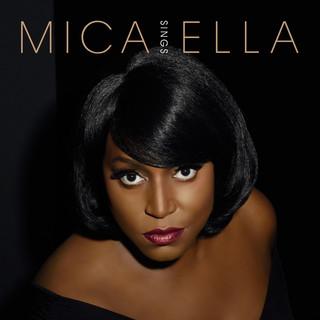 Mica Sings Ella