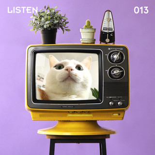 LISTEN 013 Afternoon Dream