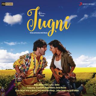 Jugni (Original Motion Picture Soundtrack)