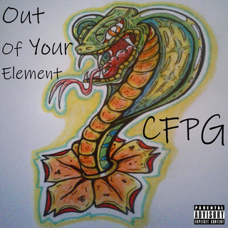 Out Of Your Element