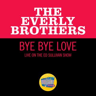 Bye Bye Love (Live On The Ed Sullivan Show, June 15, 1969)