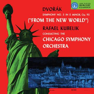 Rafael Kubelík - The Mercury Masters (Vol. 3 - Dvořák:Symphony No. 9)