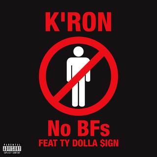 No BFs (Feat. Ty Dolla $ign)