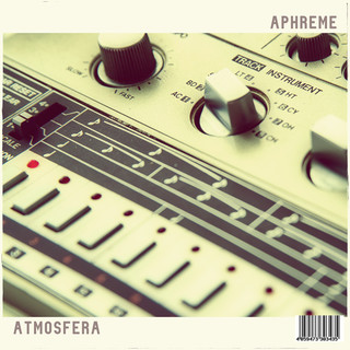 Atmosfera EP