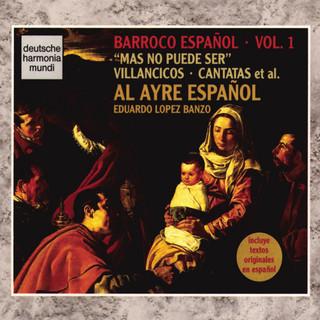 Barroco Español Vol. 1