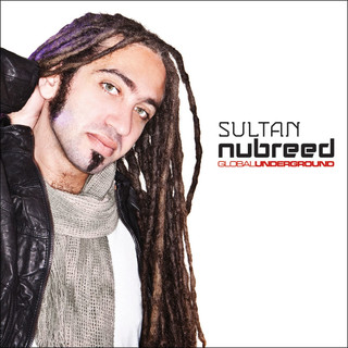 Global Underground:Nubreed 8 - Sultan