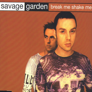 Break Me, Shake Me