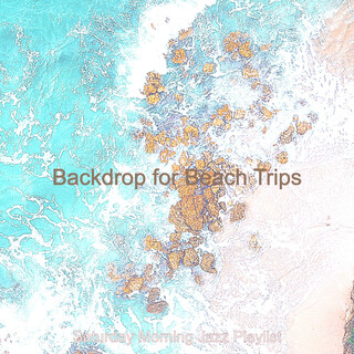 Backdrop For Beach Trips