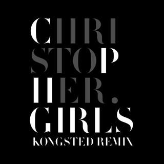 CPH Girls (Kongsted Remix)