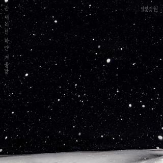 White Winter Night
