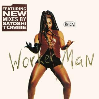 Worker Man EP