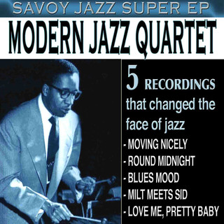 Savoy Jazz Super